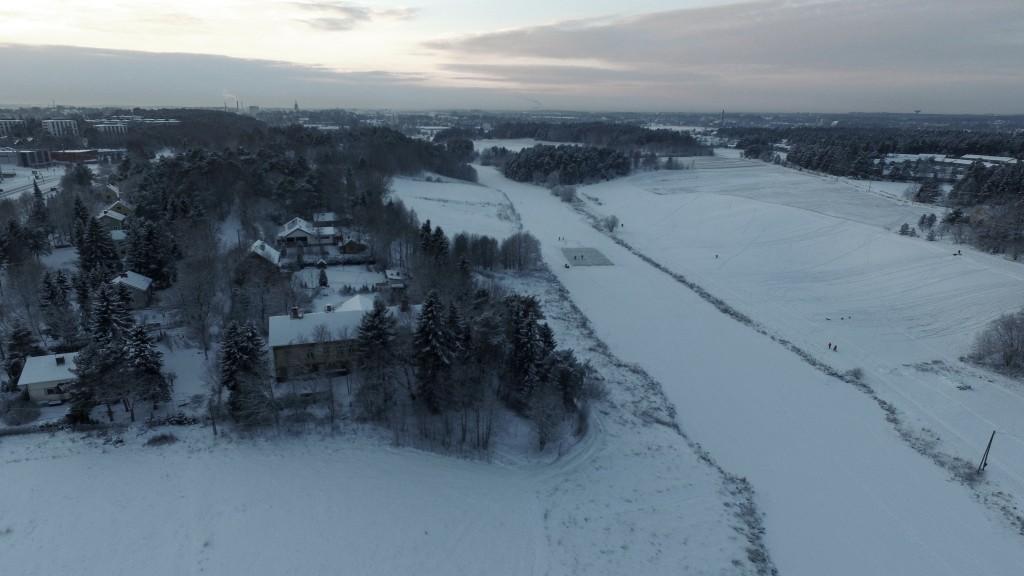 Toukolaakso Turku Remontti